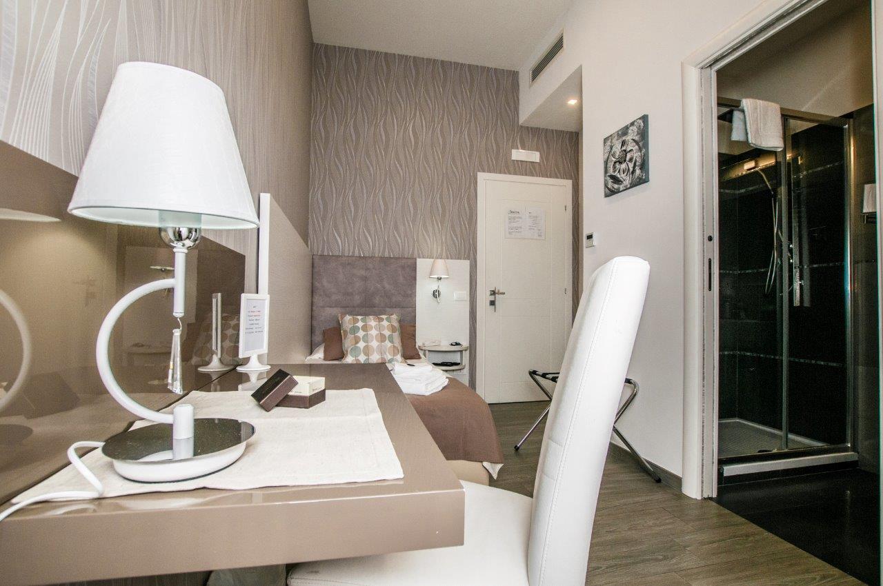 Suite di lusso nel centro di roma affittacamere per viaggi di lavoro a roma con tante comodit - Tisane per andare in bagno ...